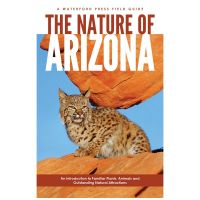 Nature Of Arizona Field Guide