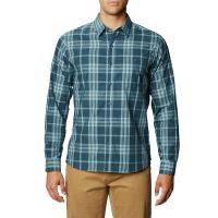 Rogers Pass Long Sleeve Shirt