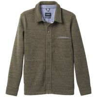 Tri Thermal Threads Overshirt