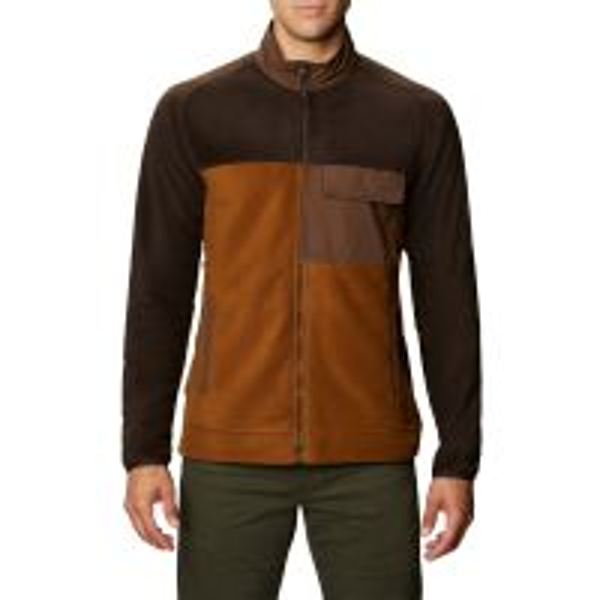 UnClassic Fleece Jacket