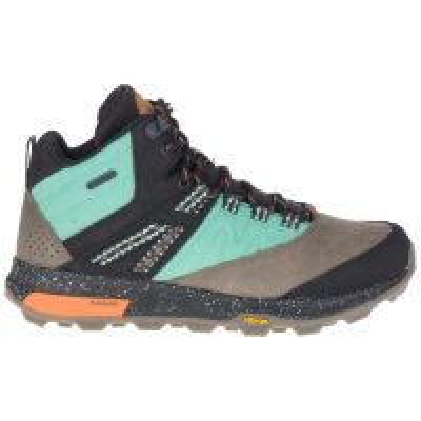 Zion Mid Waterproof x Unlikely Hikers