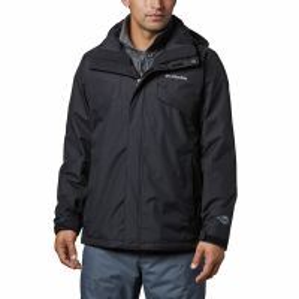 Bugaboo II Fleece Interchange Jacket