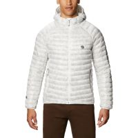 Ghost Whisperer UL Hooded Down Jacket