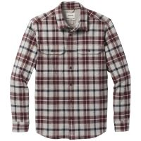 Wedgemont Flannel - Slim Fit