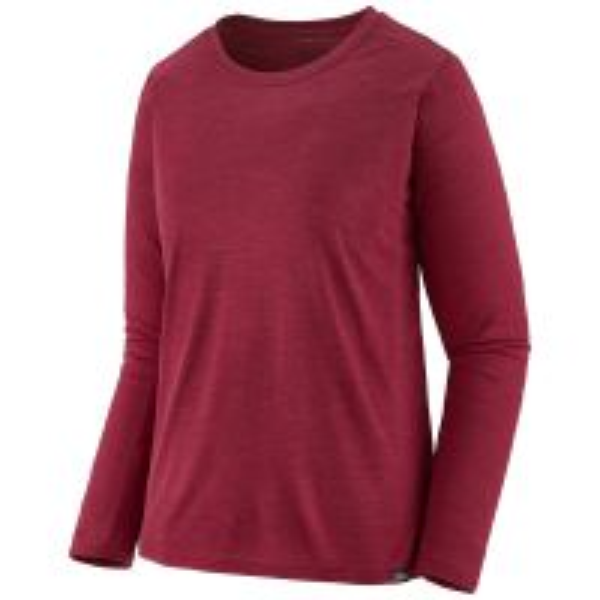 Long Sleeve Capilene Cool Daily Shirt