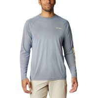 Terminal Deflector Long Sleeve