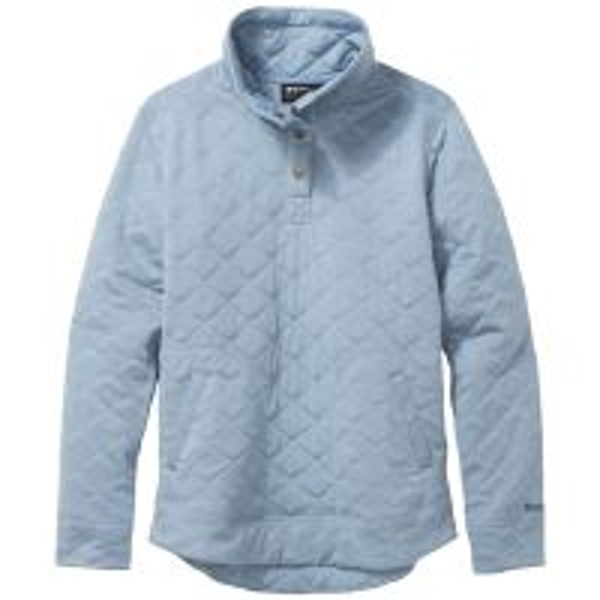 Roice Long-Sleeve Pullover