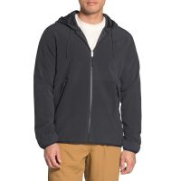 Mountain Sweatshirt Full Zip Hoodie