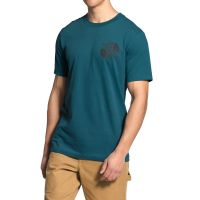 Short Sleeve Double Dome Tee