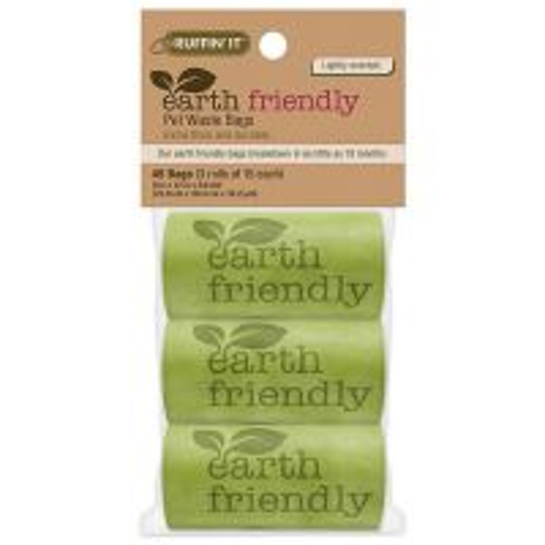 Earth Friendly Waste Bags
