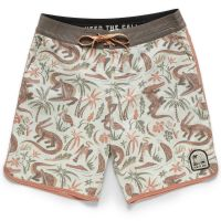 Lazy Gators Stretch Bruja Boardshorts
