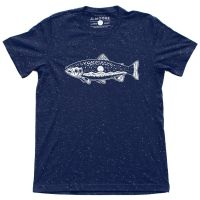 Trout Unisex Tee