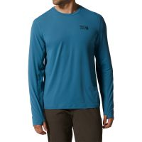 Crater Lake Long Sleeve T