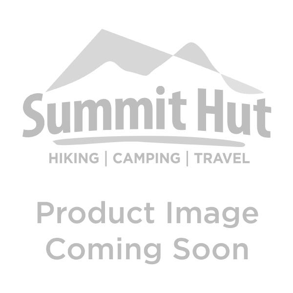 Hike Classic Edition Light Cushion Mountain Pattern Crew Socks