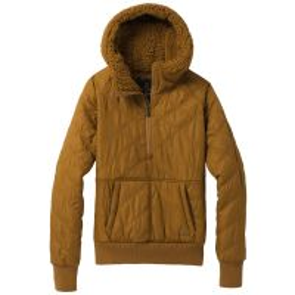 Esla Half Zip Pullover