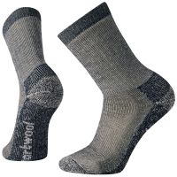 Hike Classic Edition Extra Cushion Crew Socks