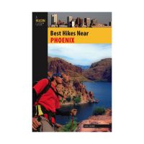Best Hikes Near Phoenix