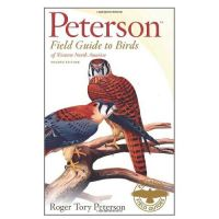 Field Guide To Birds of Western North America Peterson