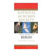Field Guide To Birds of North America National Audubon Society