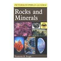 Field Guide to Rocks and Minerals by Peterson