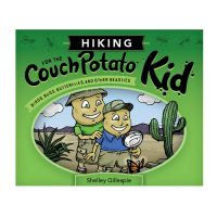 Hiking For the Couch Potato Kid