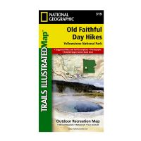 Yellowstone: Old Faithful Day Hikes