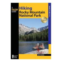 Hiking Rocky Mountain National Park - 10th Edition