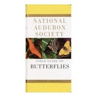 Field Guide to Butterflies National Audubon Society