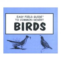 Easy Field Guide to Birds