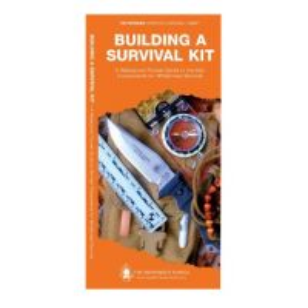 Pathfinder Building a Survival Kit
