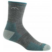 Merino Wool Micro Crew Sock Cushion