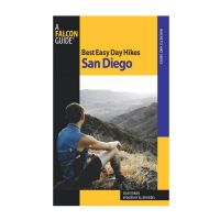 Best Easy Day Hikes San Diego 2nd edition