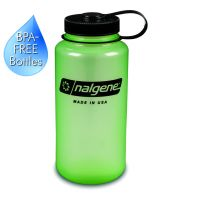 Nalgene Everyday Wide Mouth Glow in the Dark