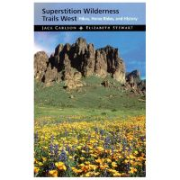 Superstition Trails West