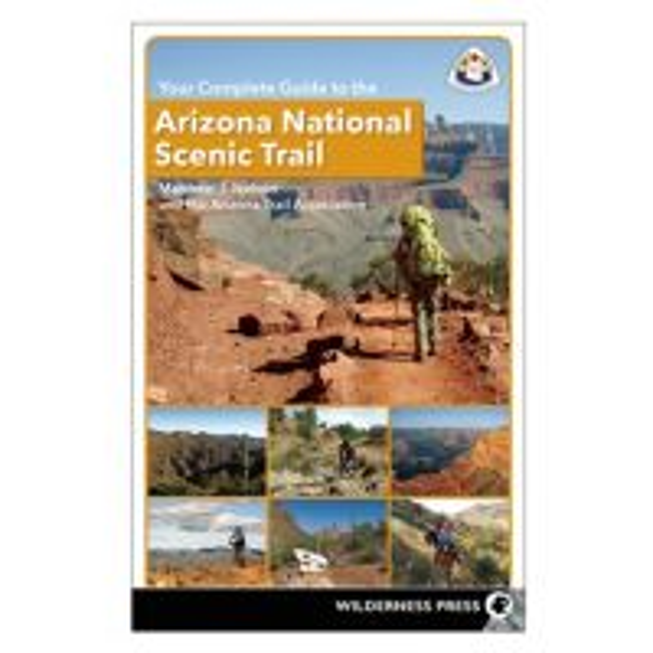 Arizona Trail Guidebook